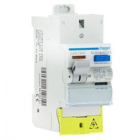 HAGER Interrupteur différentiel 30mA  63A type AC AUTO