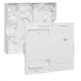 HAGER Bloc de commande 13 modules - GA01E
