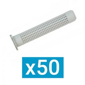 ING FIXATIONS Tamis d'injection pour scellement 15x130 - Boite de 50 - A060030