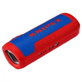 KNIPEX Twistcut coupe-gaine pour gaines électriques D.13 à 32mm - 902202SB