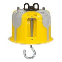 LEGRAND EcoBatibox Boîte luminaire Point de centre DCL profondeur 50mm - 089377