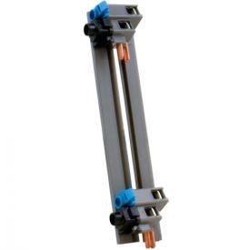 LEGRAND Drivia Peigne vertical pour tableau électrique Drivia 2 rangées - Entraxe 125 mm