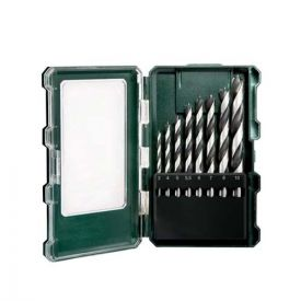 METABO Coffret de 8 forets bois SP - 626705000