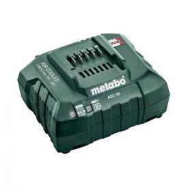 METABO Chargeur de batterie pour outillage électroportatif 18V - 627044000