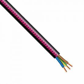 Câble électrique R2V 3G1.5mm² M/B/VJ - Prix au mètre