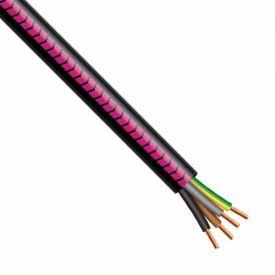 Câble électrique R2V 4G1.5mm² M/B/VJ - Prix au mètre