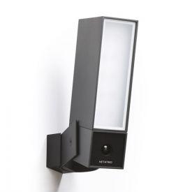 NETATMO Caméra extérieure connectée avec projecteur LED - NOC-PRO