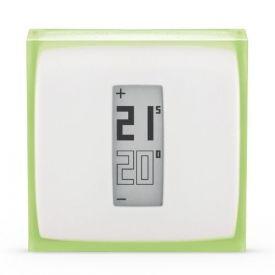 NETATMO Thermostat modulant OpenTherm intelligent et connecté - OTH-PRO