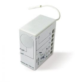 NICE Récepteur radio 2,2A 500W pour moteur volets roulants - TT2N