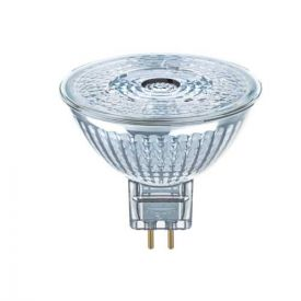 OSRAM Spot LED MR16 GU5.3 36° 12V 350lm 4,6W