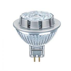 OSRAM Spot LED MR16 GU5.3 36° 12V blanc froid 7,2W 621lm