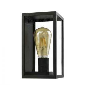 Applique extérieure LED 230V 7W 800lm 2700K anthracite