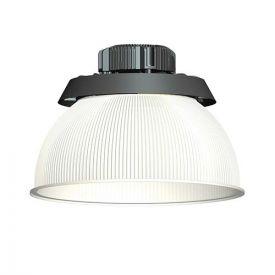 Réflecteur polycarbonate pour suspension industrielle high bay D413mm 90°