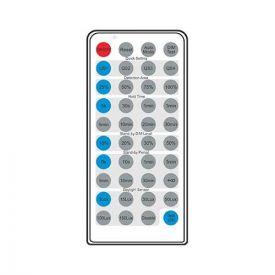 Télécommande pour détecteur de mouvement pour éclairage high bay et linéaire