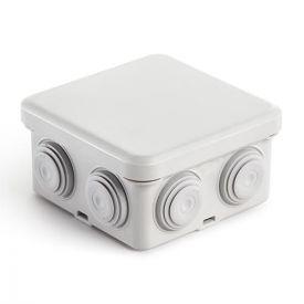 Boîte de dérivation étanche 80x80