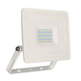 Projecteur extérieur LED extra plat 230V 30W 2400lm 4000K blanc