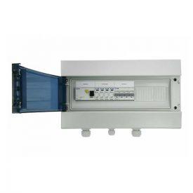 Coffret de protection AC photovoltaïque 9kW triphasé