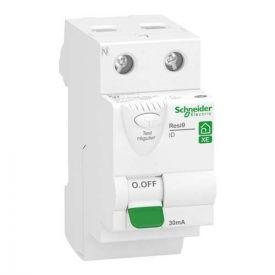 SCHNEIDER Resi9 XE Interrupteur différentiel 40A - 30mA type A 230V - R9ERA240