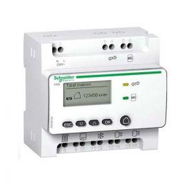 SCHNEIDER Wiser Compteur d'énergie + 5TC - EER39000