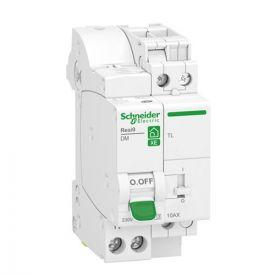 SCHNEIDER Resi9 XE Télérupteur combiné 10A 1F/NO auto monophasé - R9ECL610