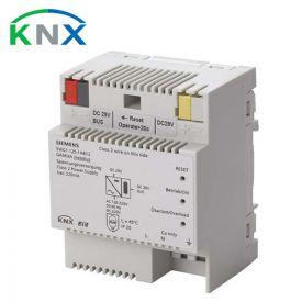 SIE5WG1125-1AB12-siemens-alimentation-320mA-pour-appareillage-domotique-KNX