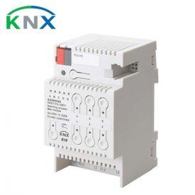 SIEMENS KNX Actionneur de commutation 3 sorties - module de base 20A