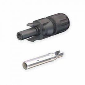STAUBLI Connecteur MC4 mâle 4-6mm² - 320016P0001-UR