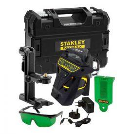 STANLEY Niveau laser vert multilignes 360° Fatmax - FMHT1-77356