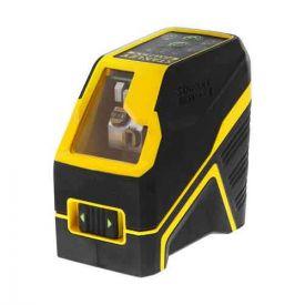 STANLEY Niveau laser croix vert à piles FCL-G Fatmax - FMHT77586-1