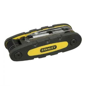 STANLEY Couteau multifonctions 14 outils en 1 - STHT0-70695