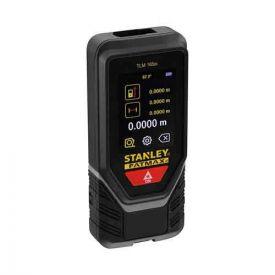 STANLEY Télémètre laser TLM165SI Bluetooth - 60m - STHT1-77142