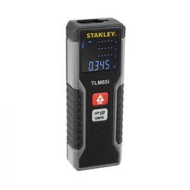 STANLEY Télémètre laser TLM65I 25m - STHT1-77354