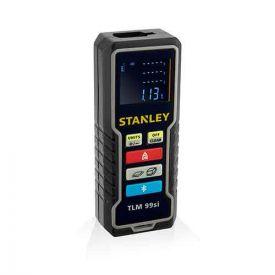 STANLEY Télémètre laser TLM99SI Pro Bluetooth - 35m - STHT1-77361