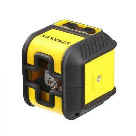 STANLEY Niveau laser croix Cubix rouge - STHT77498-1