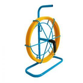 TARAVELLO Aiguille fibre de verre D4,5mm L30m sur dévidoir - 042