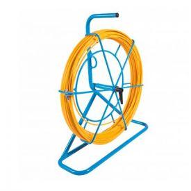 TARAVELLO Aiguille fibre de verre sur dévidoir D6mm L100m - 046