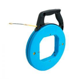 TARAVELLO Tire fil fibre de verre avec carter D3mm L30m - 199