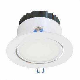 VISION-EL Spot LED orientable 12W - Lumière