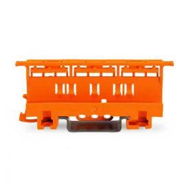 Wago Adaptateur de fixation sur rail DIN pour borne 221 - 221-500