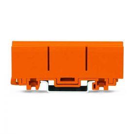 Wago Adaptateur de fixation sur rail DIN pour borne 2273 - 2273-500