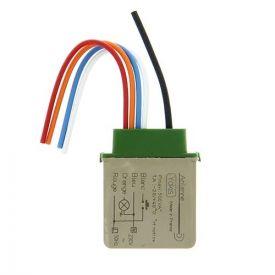 YOKIS Power Télévariateur 2,2A 500VA micro-module encastré - MTV500ERP
