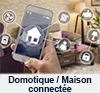 Domotique - Maison connectée