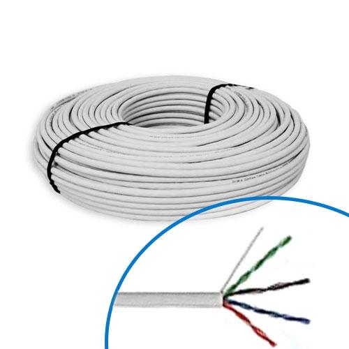Câble Ethernet catégorie 5