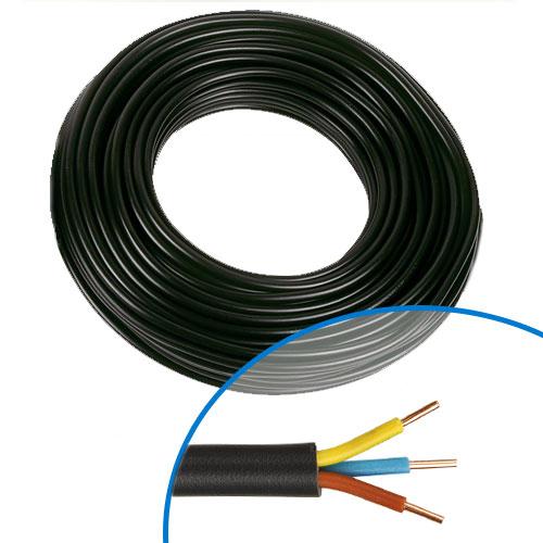 Cable électrique RO2V