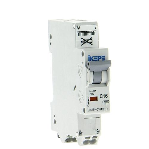 Disjoncteur 16A Ikepe