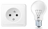 Quel disjoncteur choisir pour une prise de courant et de l'éclairage ?