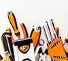 Conseils bricolage sur l'outillage à main, les appareils de mesure et l'EPI