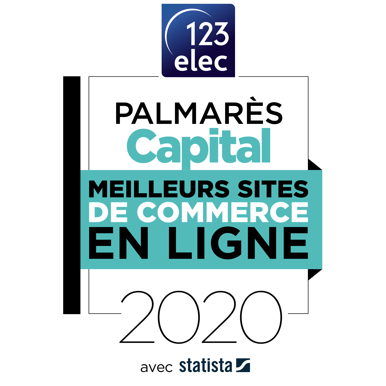 Label Capital, meilleur site e-commerce 2020