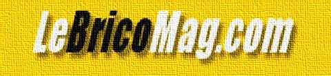 Logo lebricomag