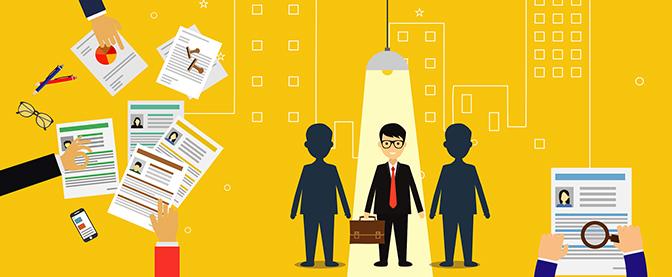 Recrutement 123elec : gestionnaire ressources humaines